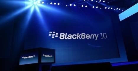 Facebook pourrait racheter Blackberry suite à leur rencontre secrète | Vincent Castelo | Scoop.it