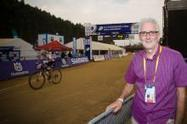 UCI Presidential Candidate Cookson talks mountain biking, Part 2 - Cyclingnews.com | Mountain Biking | Scoop.it