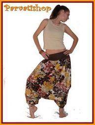 Tuto du Vrai sarouel Indien/Parvatishop création sarouel - Parvatishop créations | Ma mode femme | Scoop.it