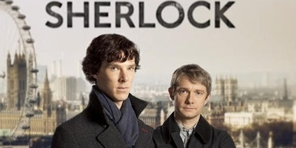 Sherlock: A Study in Series Reboots | Social Media, Transmedia Storytelling & Multiplatform | Scoop.it
