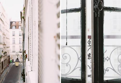 HiP Paris Blog » Paris Style: Secrets to Decorating Like a Parisian | les expositions CULTure au Marché Dauphine. | Scoop.it