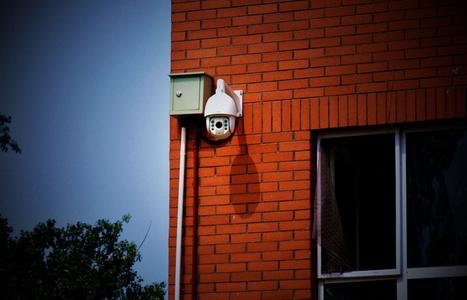 How to choose the best location to install security cameras? | Technology News | Intrusion & security information | Scoop.it