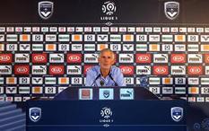 Bordeaux - Serge le Lama : Planus fan, Gillot dépité (vidéo) - Le 10 sport | Serge le lama | Scoop.it