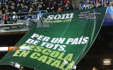 Un Camp Nou muy reivindicativo el día que Pinto batió un récord | barca | SPORT.es | ESPORTS AMB CATALUNYA | Scoop.it