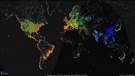 Le numérique fait-il de nous une civilisation supérieure ? | Bib & numérique | Scoop.it