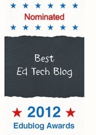 The 33 Best Educational Technology Blogs for 2012 ~ Educational Technology and Mobile Learning | Edtech PK-12 | Scoop.it