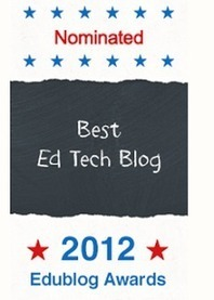 The Most Influential Educational Blog Posts of 2012 ~ Educational Technology and Mobile Learning | Educational & ICT Leadership | TeachingSkills | Scoop.it