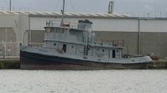 Le Havre (76) : le travail acharné de passionnés pour restaurer un remorqueur de 1944 ...!!! | Vos passions | Scoop.it