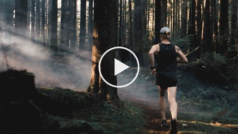 For Ultrarunner Cody Callon, Meditation and Running Are One in the Same | Going the NISTance | Scoop.it