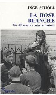 Propositions littéraires : un hommage à la résistance allemande - [Château des ducs de Bretagne] | Histoire 2 guerres | Scoop.it