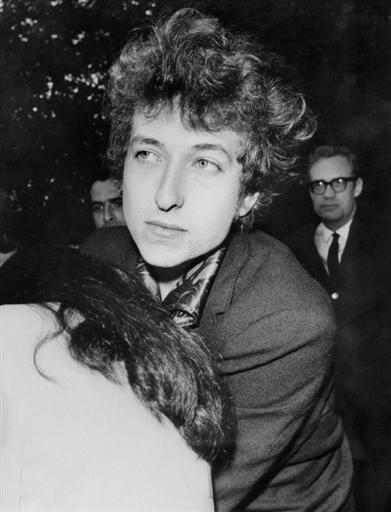 Dylan favori pour le Nobel de littérature | Mais n'importe quoi ! | Scoop.it