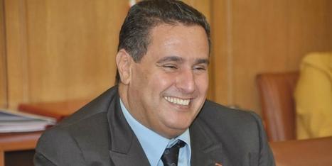 Maroc : Akhannouch laisse tomber la politique - h24info.ma | Agriculture et Alimentation méditerranéenne durable | Scoop.it