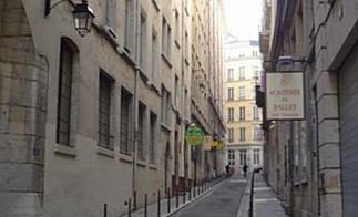 Programme investissement immobilier Lyon - Petite rue des Feuillants | Programme immobilier Lyon | Scoop.it