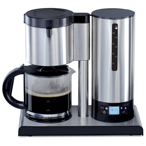 The Bitterness Eliminating Coffee Maker makes it OK to skip the sugar - CNET   Curating Mode !   Scoop.it