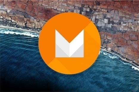 Android 6.0 Marshmallow est disponible pour les Nexus   UseNum - Technologies   Scoop.it