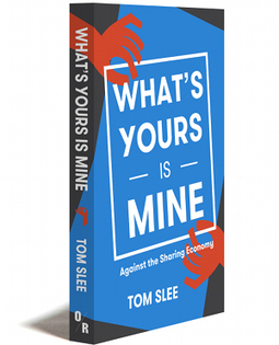 What's Yours Is Mine | Syntropic Cities | Scoop.it