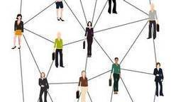 Three tips for building a stronger network | Mobile apps for small business | Scoop.it