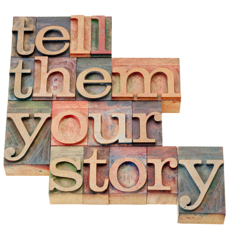 Storytelling Is the Programming Language of Culture | Management - Leadership | Scoop.it