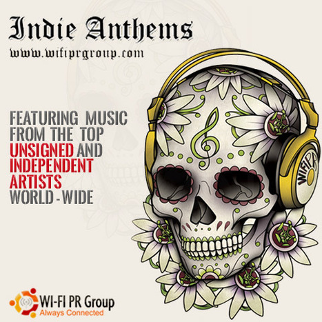 Innovative Indie Anthems Electronic Artists Obliterate Fixed Genres   Music News   Scoop.it