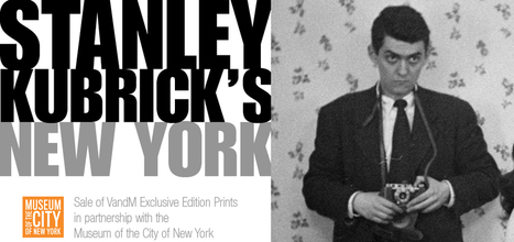 Stanley Kubrick's New York | Image Conscious | Scoop.it