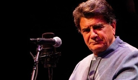 Iran: Popular singer still banned from performing | Musical Freedom of Expression | Scoop.it