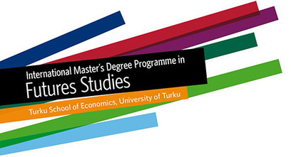 Master's Degree Programme in Futures Studies | foresighting | Scoop.it