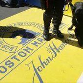 A Boston, un marathon sous haute sécurité un an après l'attentat | Actualité running | Scoop.it