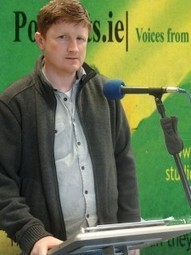 Michael J Whelan reads Dulce et decorum; pro patria mori a short story « Podcasts.ie | The Irish Literary Times | Scoop.it