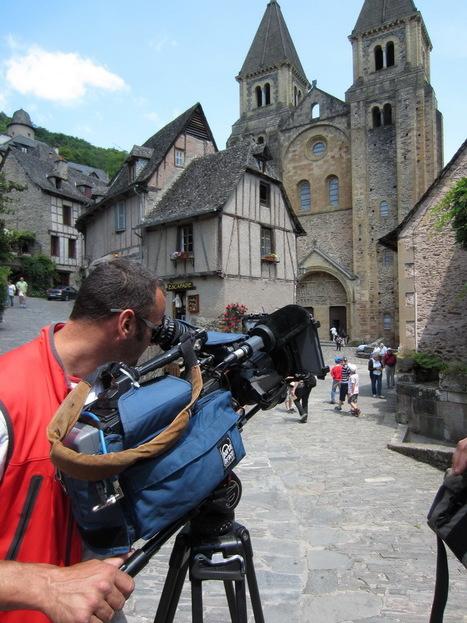 L'aubrac et Conques à l'honneur sur Arte ce week-end | L'info tourisme en Aveyron | Scoop.it