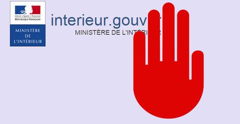 Pas de journal des connexions aux sites terroristes bloqués | Libertés Numériques | Scoop.it