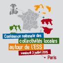 Conférence nationale des collectivités locales autour de l'ESS - Réseau des collectivités Territoriales pour une Economie Solidaire   ESS et politiques publiques   Scoop.it