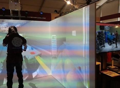 [REVUE DE PRESSE] 6 secteurs qui peuvent tirer profit de la réalité virtuelle - Le Monde Informatique | Clic France | Scoop.it