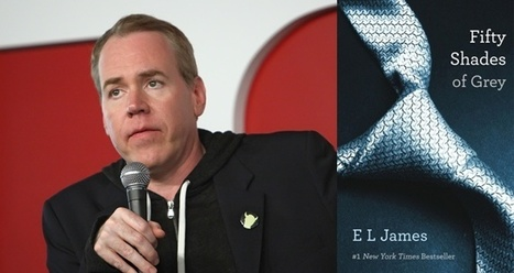 Fifty Shades of Vanilla? Bret Easton Ellis Not Among Bland Field of Screenwriters Vying to Adapt E.L. James Novel | Word & Film News | Scoop.it