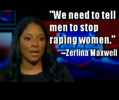 Thank you, Zerlina Maxwell | Coffee Party Feminists | Scoop.it