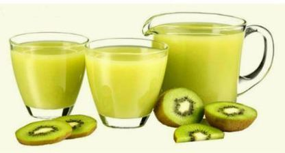 How To Make Kiwi Fruit Juice | Agro Products | Scoop.it