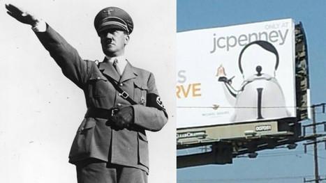 Une théière en forme d'Hitler | RAMDAM : viralité, buzz & bad buzz, newsjacking | Scoop.it