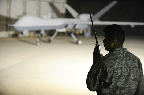 Drone strikes kill innocents by targeting NSA phone data, not people: Greenwald | AUSTERITY & OPPRESSION SUPPORTERS  VS THE PROGRESSION Of The REST OF US | Scoop.it