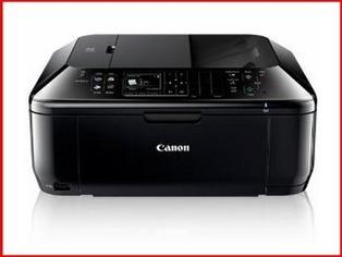 Canon PIXMA MX397 Driver Download   Driver   Scoop.it