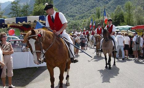 L'actu des Hautes-Pyrénées | Foire aux traditions dans le Louron | Louron Peyragudes Pyrénées | Scoop.it