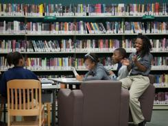 Digital library aims to expand kids' media literacy | Digital Citizenship in Schools | Scoop.it