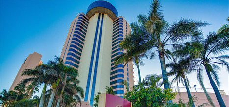 Gold Coast Hotel - Accommodation | Crowne Plaza Surfers Paradise | Travel | Scoop.it