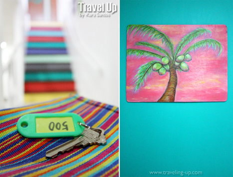 Backpacker Haven in Manila: MNL Boutique Hostel | Travel Up | Philippine Travel | Scoop.it
