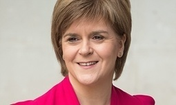 Nicola Sturgeon's BBC Scotland plans 'should not come at expense of rivals' | My Scotland | Scoop.it