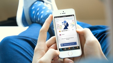 Language Learning App Lingua.ly Lands for iPhone   Mobile Phones and  Language Learning   Scoop.it