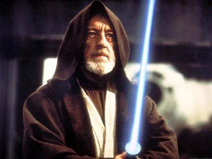 """15,000 Czechs Put Down """"Jedi"""" as Their Faith, in Census 