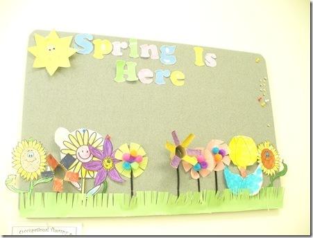 Spring Has Sprung in my Speech Room | Speech-Language Pathology | Scoop.it
