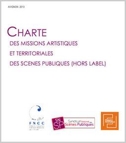 Une charte pour les scènes hors label | Politiques artistiques et culturelles | Scoop.it