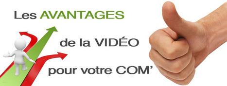 Fun Events Productions - Article : Les Avantages de la Vidéo pour votre Communication   Communiquer en entreprise !!!   Scoop.it