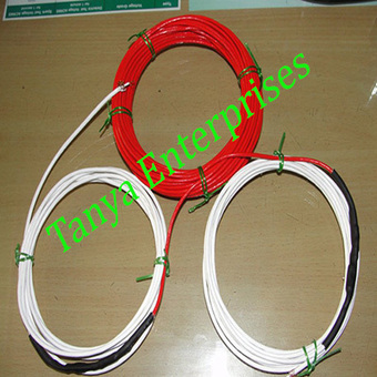 Heating Wire | ptfeinsulatedcables | Scoop.it