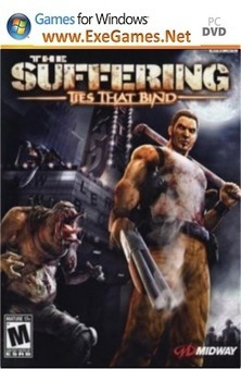The Suffering Ties That Bind Game - Free Download Full Version For PC   great game play scary as hell   Scoop.it